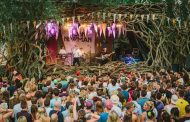 Secret garden Party -Abbots Ripton, England.