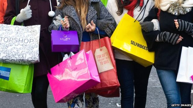 Shopping: The new tactics to get you spending