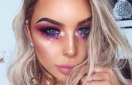 5 festival makeup ideas to rock at Electric Picnic