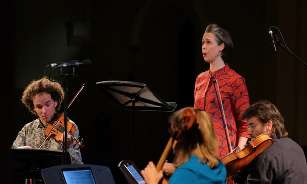 Huddersfield contemporary music festival review – intrigues, frustrates and innovates