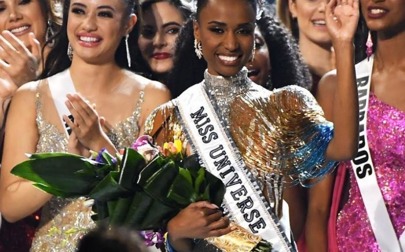 Miss Universe 2019: The Winner Is...