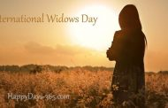International Widows' Day 2020: History, Significance of The Day And Theme For This Year