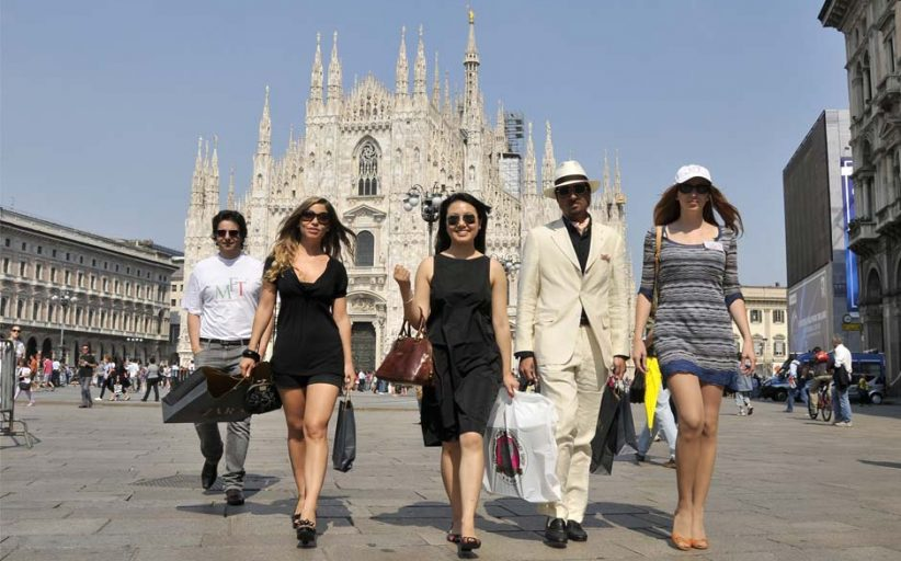 Shopping in Milan: The Best Shops and Fashion Streets