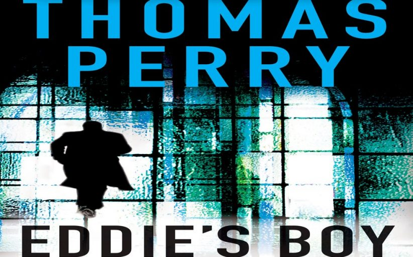 Review: Hitman hiding out in England stars in 'Eddie's Boy'