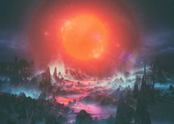 Digital-only artwork by Beeple fetches nearly US$70 million at Christie's